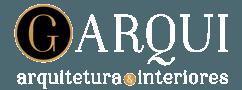 G. ARQUI – Arquitetura e Interiores Logotipo